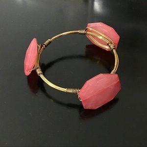 Jewel Bangle Bracelet